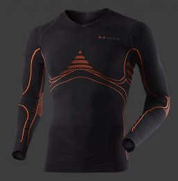 X Bionic Shirt Long Sleeves Men