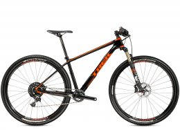 Trek Superfly 9.8SL 2015