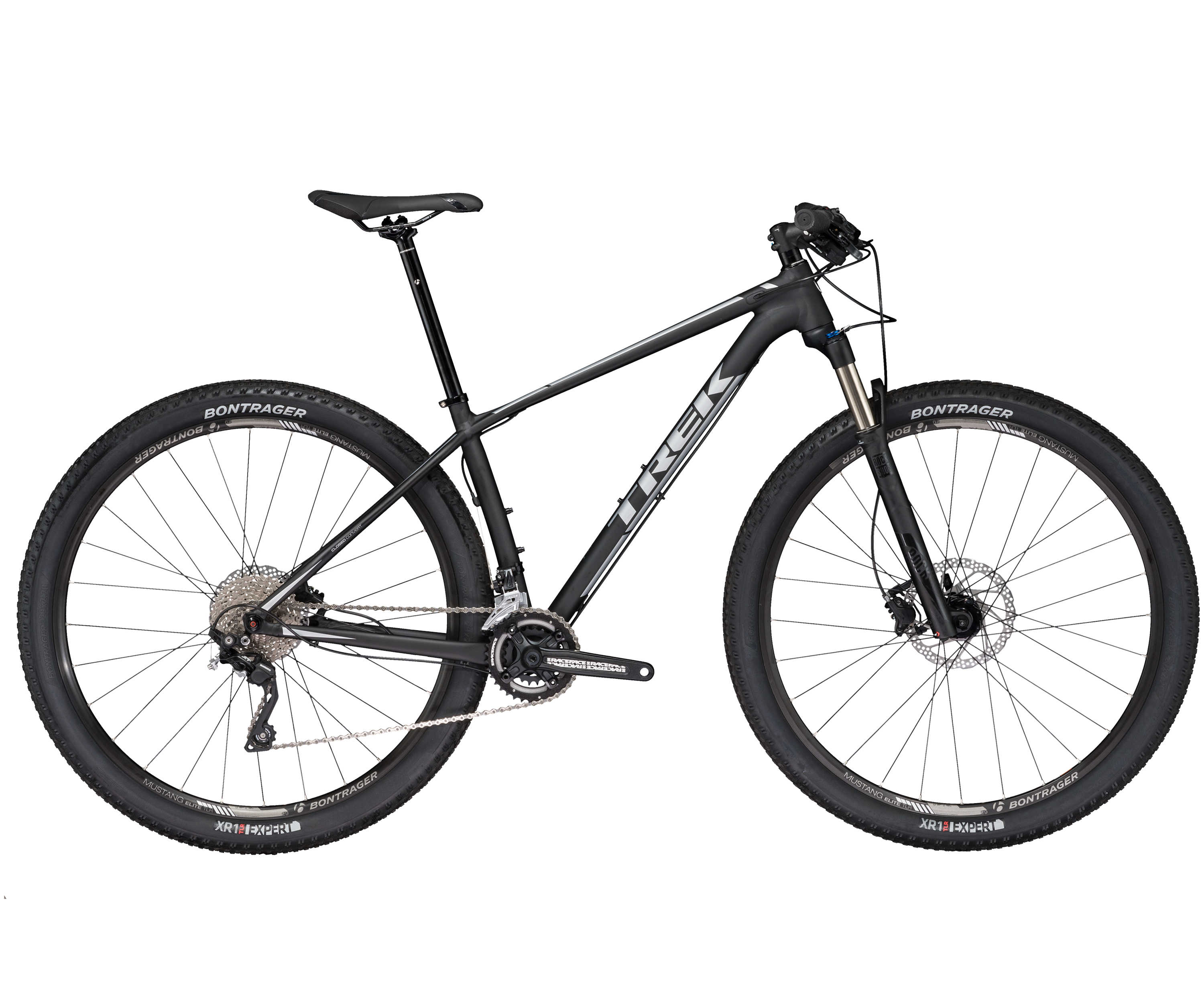 Trek Superfly 5 2017