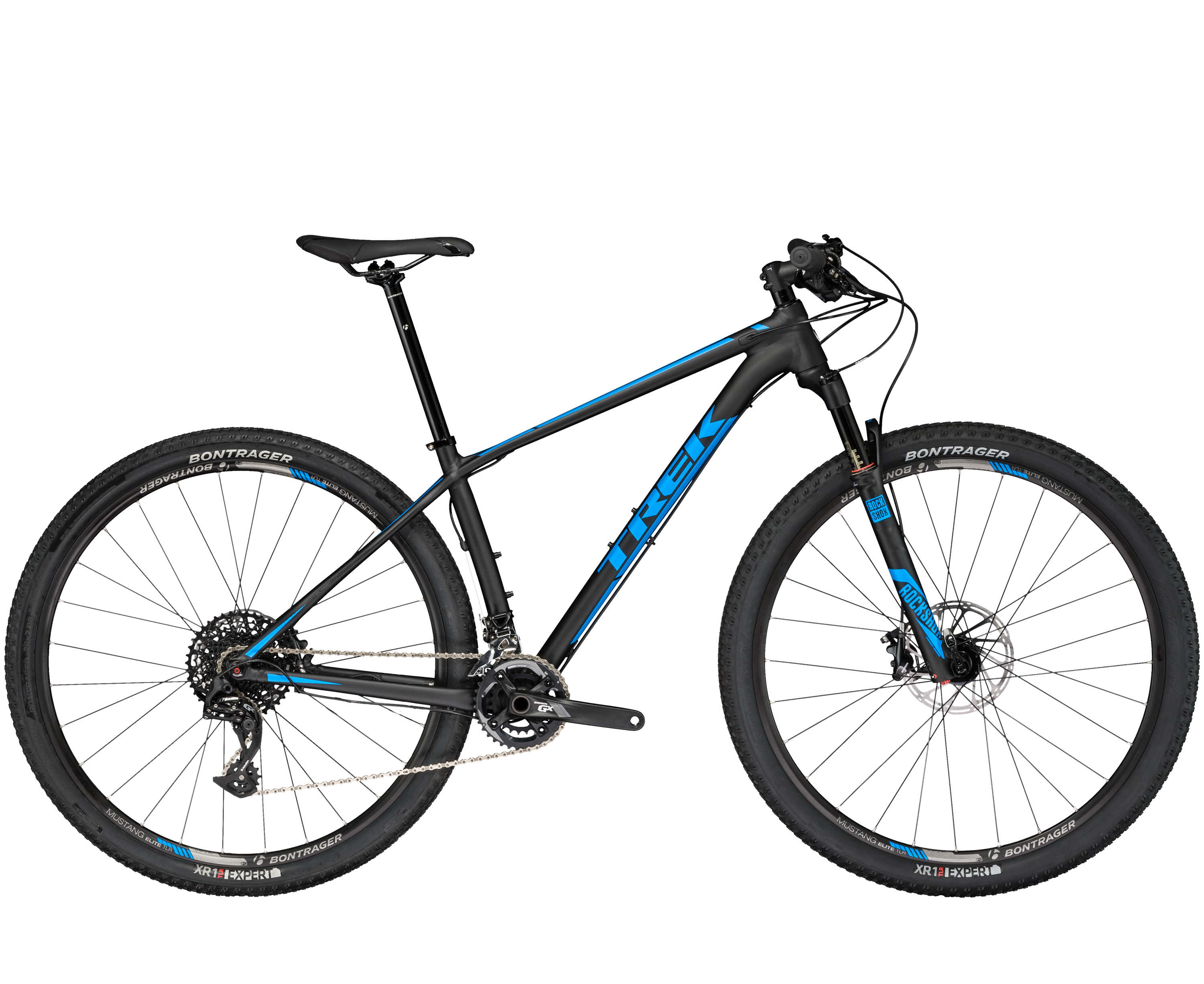 Trek Superfly 6 2017