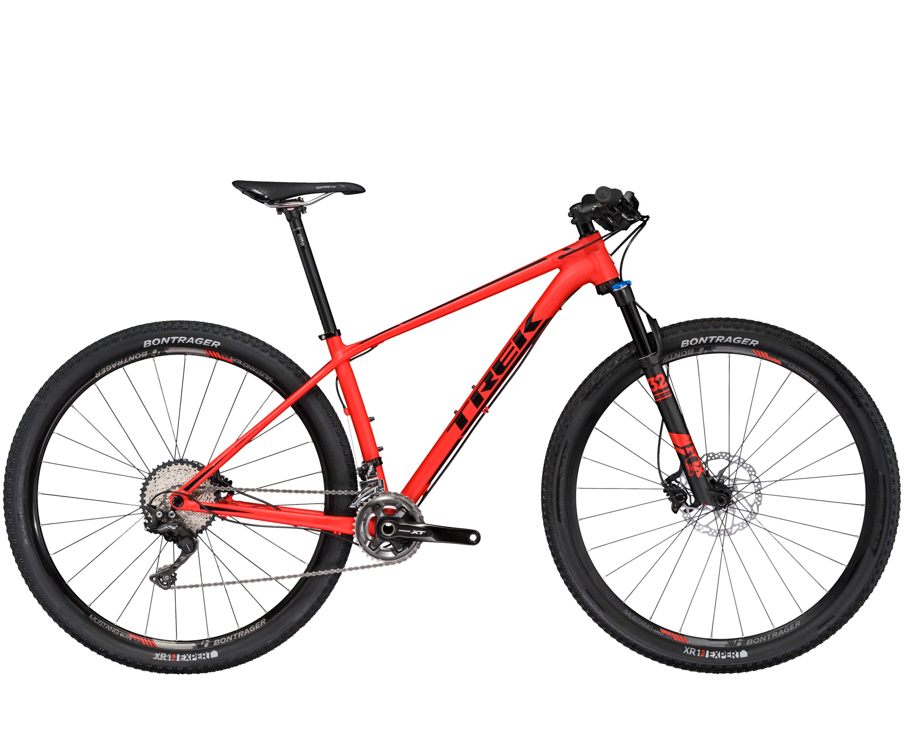 Trek Superfly 7 2017