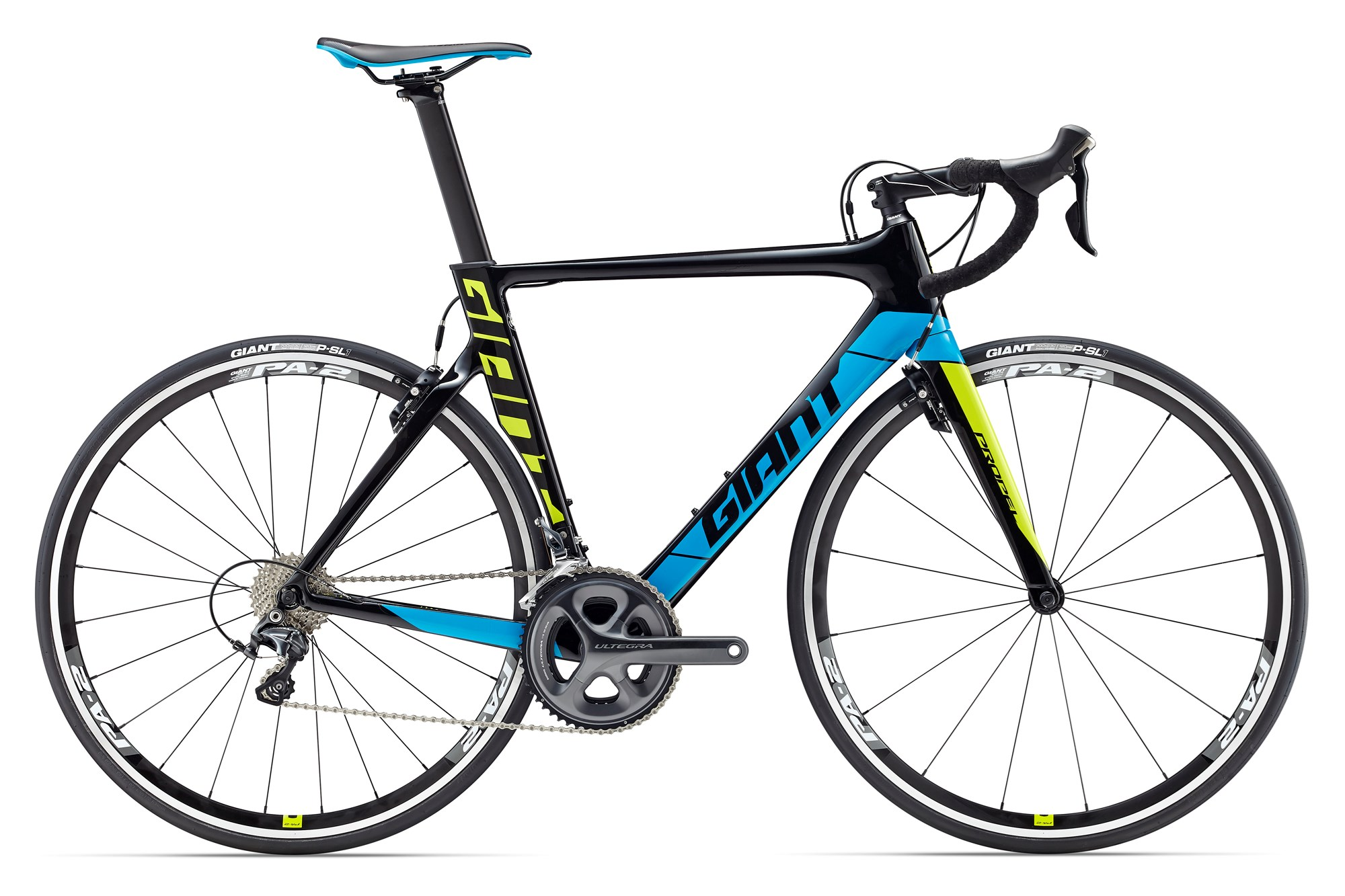 GIANT Propel Advanced 1 2017